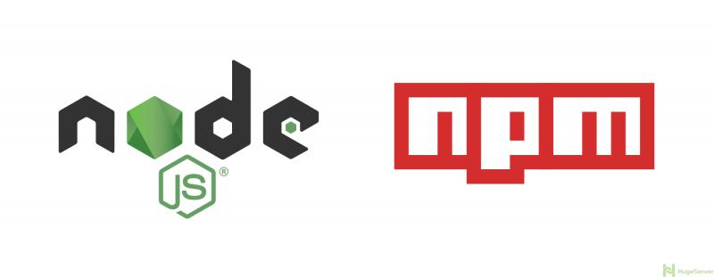 התקנת חבילות שירות ל NodeJs מתוך npm בעזרת Visual Studio
